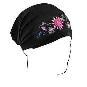 HIGHWAY HONEY HEADWRAP GARDEN