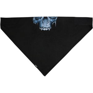 SPORTFLEX 3-IN-1 BANDANNA Midnight Skull