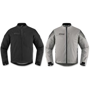TARMAC WATERPROOF JACKETS