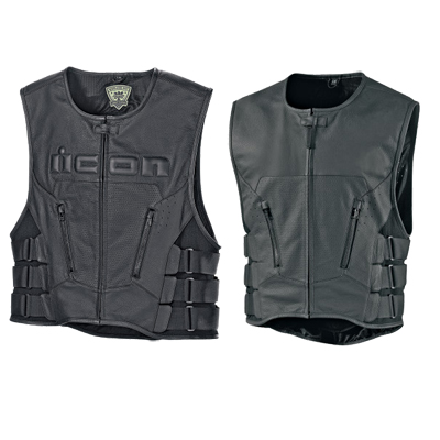REGULATOR VEST