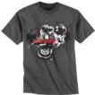 TEE LOCKDOWN GRAY
