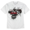 TEE LOCKDOWN WHITE