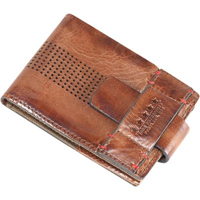 WALLET ICON 1000 LEATHER