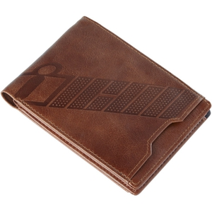 ESSENTIAL LEATHER WALLET