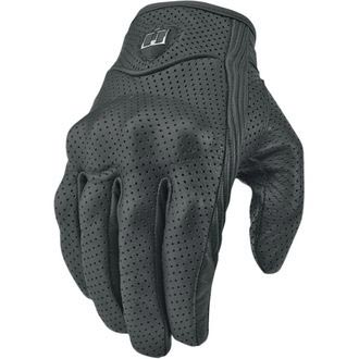 PURSUIT PERFORATED GLOVES