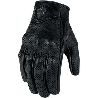 PURSUIT TOUCHSCREEN PERFORATED GLOVES