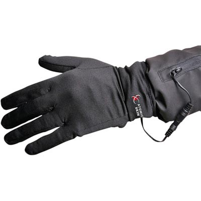 ATOMIC SKIN HEATED GLOVE LINERS