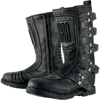 JOHNNY BLACK ELSINORE BOOT