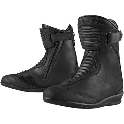 BLACK WOMEN'S STEALTH EASTSIDE BOOTS