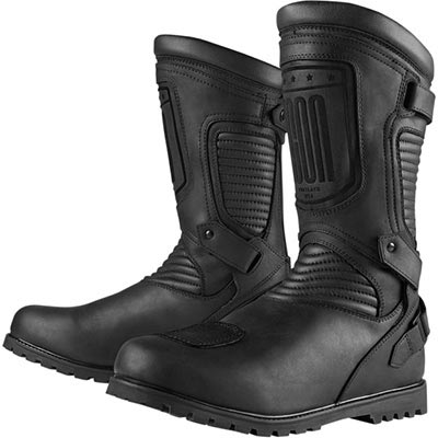 STEALTH PREP BOOT