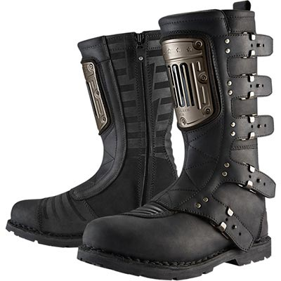 BLACK ELSINORE HP BOOT