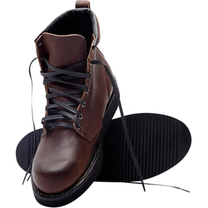JAMES BOOTS Oxblood