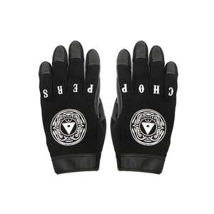 ER MECHANIC GLOVE【BIRD】