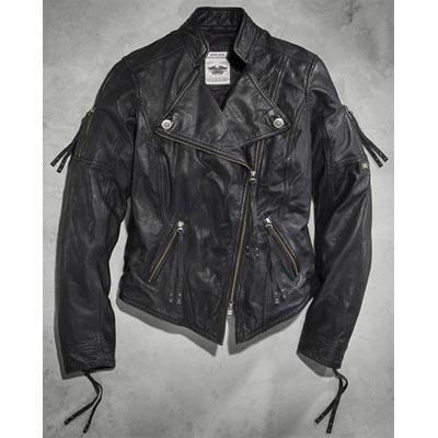 Harley Davidson(ハーレーダビッドソン)製ジャケット | ハーレーパーツ通販のアンバーピース