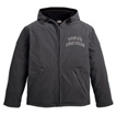 Crankshaft Fleece Jacket