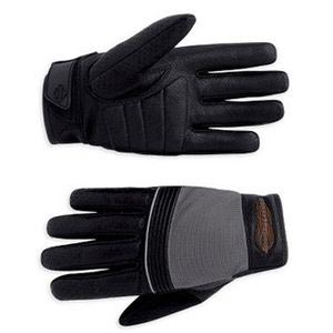 Wired Full-Finger Gloves