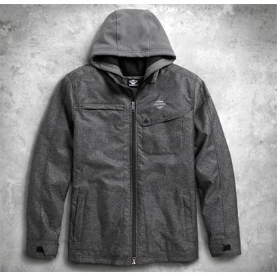 Crestwood 3-in-1 Jacket