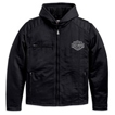 Blackout 3in1 Jacket