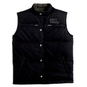 Edge Riversible Down Vest