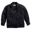 Nylon Garage Jacket