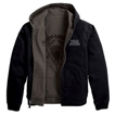 Crankshaft Reversible Jacket