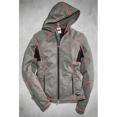 Genesee Mid-Layer Jacket
