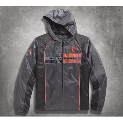 Cortex Waterproof Mid-Layer Jacket
