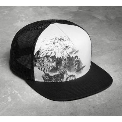 Eagles Riders Cap