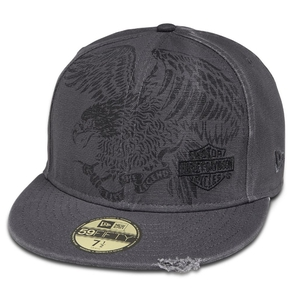 Oversized Eagle 59FIFTY Cap