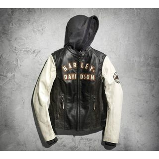 Rallyrunner 3-in-1 Leather Jacket