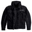 Throttle 3-in-1 Functional Jacket