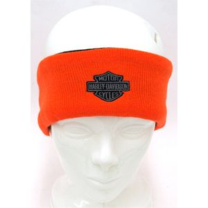 Hi-Vis Bar&Shield Ear Warmer