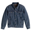 Denim Jacket with Guardian Technology