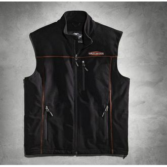 Fleece Mid-Layer Vest