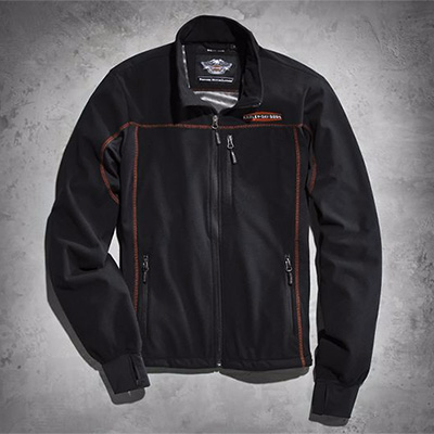 Men's Fleece Mid-Layer Jacket