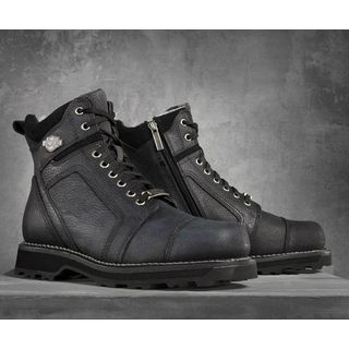 Carter Performance Boots