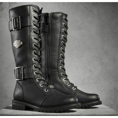 Belhaven Performance Boots - Black