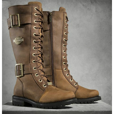 Belhaven Performance Boots - Brown