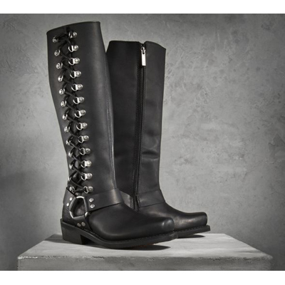 Romy Performance Boots