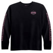 Pink Label Long-Sleeve