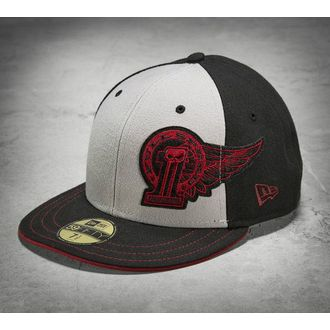 #1 Winged 59FIFTY Baseball Cap