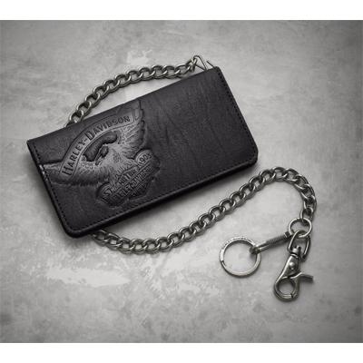 Eagle Biker Wallet