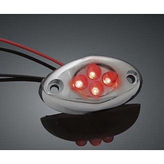 FOUR LED ACCENT LIGHT