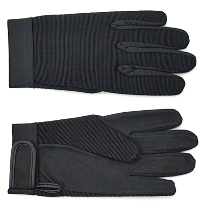 Mechanic's Gloves Black