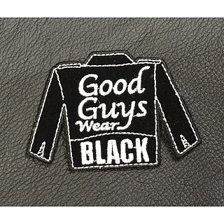 Good Guys Patch