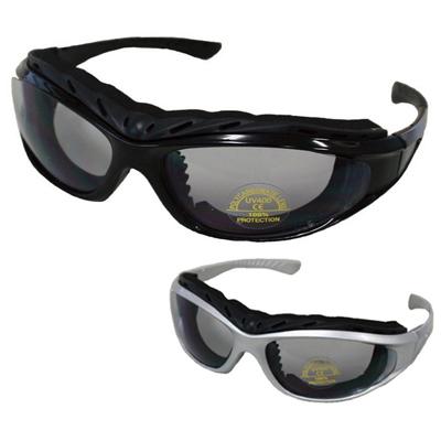 ライディングサングラス SA974 ブラック