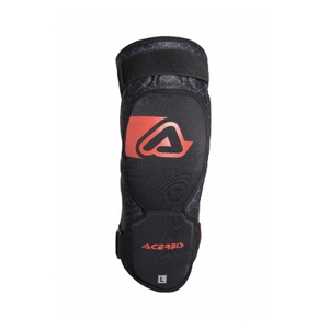SOFT 3.0 KNEE GUARD【AC-23454】