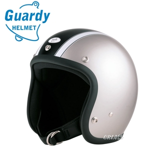 Guardy HELMET Old Racer