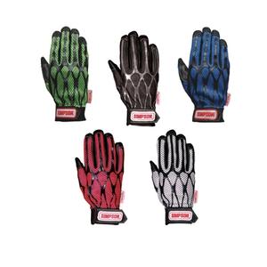 SG-102 Mesh Gloves