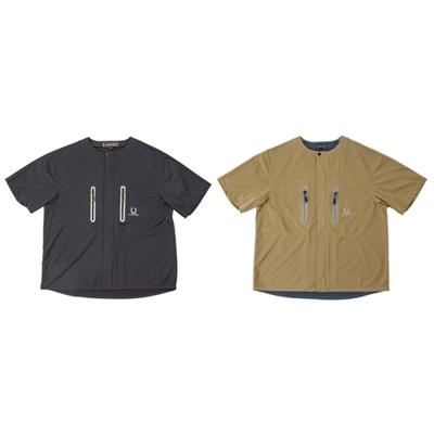 ライドテックシャツ (UNK-601)
